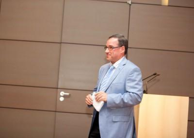 Rede Unternehmer Oliver Durst
