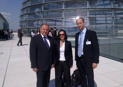 Josip Juratovic, MdB & WJ
