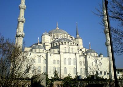 Optum Team in der Türkei - Kulturelles