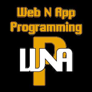 Web N App Programming - Logo